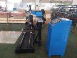 220V CNC et coupe-tube de métal en acier avec la flamme et la découpe plasma