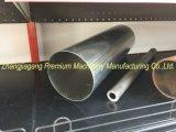 Machine de découpage de pipe/tube/Rod en métal