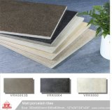 Baldosa Cerámica Azulejos de estilo rústico de materiales de construcción (VRK6064, 300x600mm, 600x600mm)