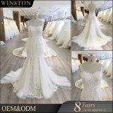 Высокое качество изготовленный на заказ<br/> любовь навеки свадебные платья