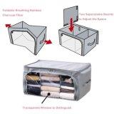Le placard d'une commode Tiroir des bacs de rangement en tissu les cubes de paniers de conteneurs