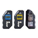 Certificação CE Detector de vazamento de gás GLP portátil