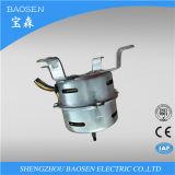 El motor del ventilador de aire acondicionado portátil