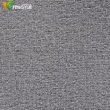 Suelo ULTRAVIOLETA del PVC de la capa de la alfombra insonora