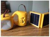 A melhor luz de acampamento solar portátil de venda do diodo emissor de luz 2017