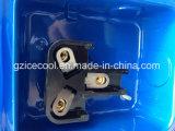 Сделано в компрессоре поршеня Mt100HS4dve Франции 8HP R22 Danfoss Maneurop коммерчески