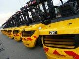 2500kg diesel Forklit met Japanse Motor