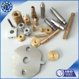 Maschinell bearbeitenCNCaluminiumKnurling große Non-Standar Metallelektronik-Teile