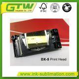Горячая продажа Dx-5 печатающей головки для струйной печати с термической возгонкой