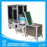Автоматическая пластиковые трубки экран печатной машины