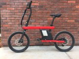 Neues Modell, das elektrisches Fahrrad (Z1, faltet)