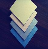 Strato composito di alluminio di Polyester/PE della decorazione Nano della cucina
