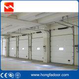 Portello sezionale poco costoso del garage dell'acciaio inossidabile della Cina (HF-0157)