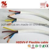 CCA Cabo flexível 3X1.5mm2 3X2.5mm2 300/500V na Turquia