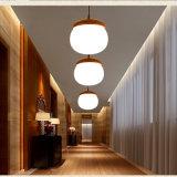 居間のためのシンプルな設計の照明ランプのシャンデリア
