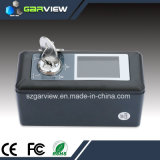 자동적인 문을%s LCD 디스플레이를 가진 5개의 위치 열쇠 스위치