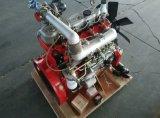 Motore diesel di tecnologia di Isuzu