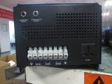 充電器が付いている120VAC 3000W 4000Wの低周波の太陽インバーターへの24VDC