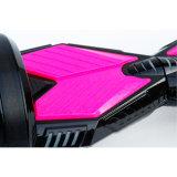 uno mismo 8inch que balancea la vespa eléctrica con la luz de Bluetooth Speaker&Wheel