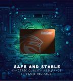 Kingspec 120 GB SSD de 128 GB, 2,5 polegadas Sataiii 6GB/s unidades de disco rígido de estado sólido interno para Notebook/Desktop/POS/mini-PC