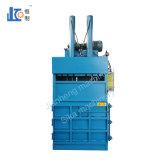 Ved60-12080 paille électrique vertical en appuyant sur la ramasseuse-presse