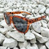 Новые предстоящие оптовая торговля ручной работы УФ400 пользовательские очки от торговой марки