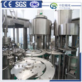 Ultra-schone Zuivere het Vullen van het Water Machine in Jiangsu Zhangjiagang