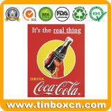 Manifesto dello stagno del metallo della birra/retro segno dello stagno della bevanda