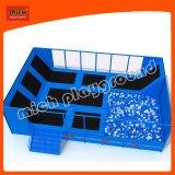 Производителем для использования внутри помещений детей взрослых батут парк