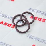 Joint circulaire élastique mou de silicones de catégorie comestible/joint circulaire en caoutchouc du cachetage Sil/Silcone/Vmq/pompe à eau