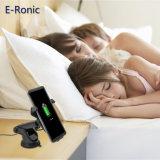 E-Ronic Qi drahtlose schnelle Aufladeeinheit für Handys/iPhone 8/X