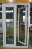 Portelli sani della stoffa per tendine della prova delle entrate principali del PVC di uragano