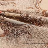 Tela de Upholstery nova do jacquard do estilo 2018 para a cortina/matéria têxtil Home