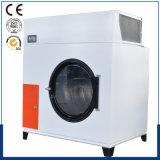 Máquina industrial do secador da queda da roupa da tela para a venda do hotel (30kg)
