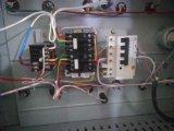 Horno eléctrico de la panadería de la máquina 3 de la bandeja profesional de la cubierta 9 (certificado del CE)