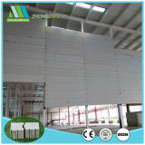 Saboree la construcción de prefabricados de hormigón aislado del sistema de paneles de pared