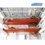 Modello di vendita caldo di Qd gru a ponte della trave del doppio da 40 tonnellate