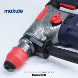 Trivello rotativo elettrico degli attrezzi a motore del martello con i bit di trivello