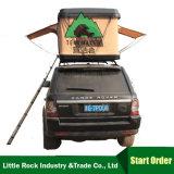 Segeltuch-hartes Shell-Dach-Oberseite-Zelt-Auto für das Kampieren