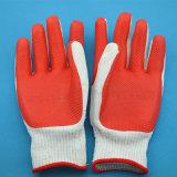 Резиновое покрытие для защиты рук рукавицы