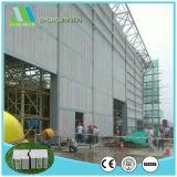 Nicht-Korrosion Polyurethan-Zwischenlage-Panels für vorfabrizierte Haus-Wand und Dach