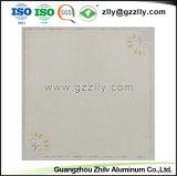 Los materiales de construcción el aluminio de Recubrimiento de rodillos de impresión de techo