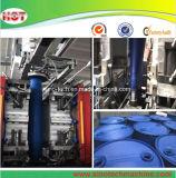 Macchina di modellatura del colpo di plastica automatico del timpano/macchinario stampaggio mediante soffiatura dell'espulsione