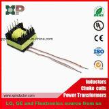 Transformateur à haute fréquence approuvé de bloc d'alimentation de transformateur de l'UL EE