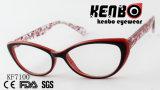 PC de alta qualidade vidros ópticos marcação FDA Kf7100