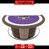 Commerce de gros Casino Blackjack personnalisé Table (YM-BJ02)