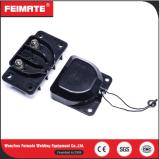 Пластичный блок материала Bx-4 Pluggable терминальный с благоприятными ценами