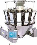Ensacado automático Máquina de embalaje para el sector de la fruta seca