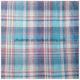 Естественная чисто ткань 100% рамиа полотна для рубашки/платьев
