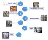高品質98%のアーモンド・エキスの高性能液体クロマトグラフィーのアミグダリン